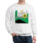 Math Warning Sweatshirt
