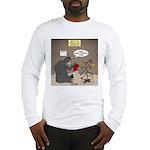 Bearly Christmas Long Sleeve T-Shirt