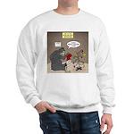Bearly Christmas Sweatshirt