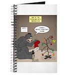 Bearly Christmas Journal