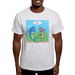 shark chum Light T-Shirt