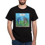 shark chum Dark T-Shirt