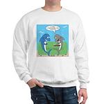 shark chum Sweatshirt