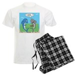 shark chum Men's Light Pajamas