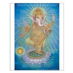 Ganesha Teaching Poster