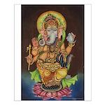 snj - Ganesha poster