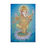Ganesha Mini Poster