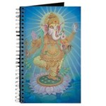 Journal Ganesha
