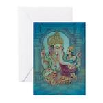 Ganesha Cards (6)