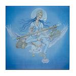 Saraswati Tile