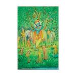 Krishna Mini Poster