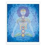 7 Chakras poster
