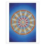 hj The chakra Wheel