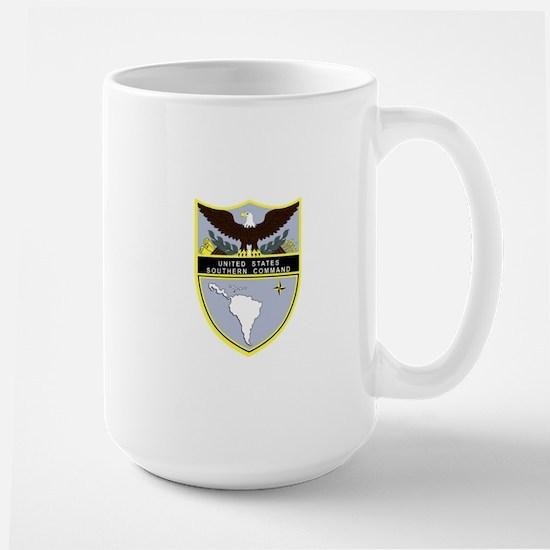 Southern Command Mugs