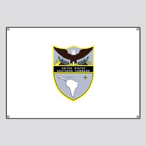 Southern Command Banner