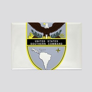 Southern Command Magnets