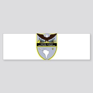 Southern Command Bumper Sticker