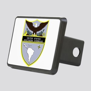 Southern Command Rectangular Hitch Cover