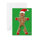 Gingerbread Yum! 10pk