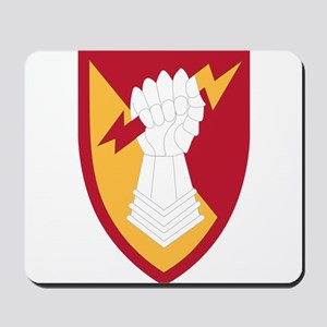 38 Air Defense Artillery Brigade Mousepad