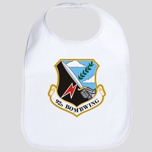92nd Bomb Wing Bib