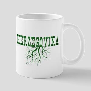 Herzegovina Roots Mug