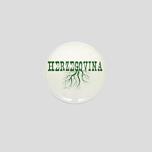 Herzegovina Roots Mini Button