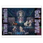 These Hounds Can Get Down!! Posters