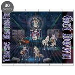 These Hounds Can Get Down!! Puzzle