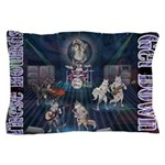 These Hounds Can Get Down!! Pillow Case