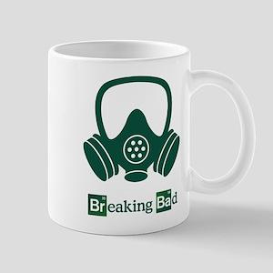 Breaking Bad Gas Mask 1 Mug