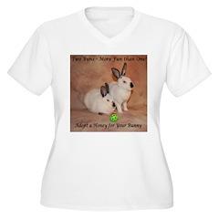 Two Bunnies T-Shirt