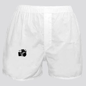 Carry a Camera Boxer Shorts