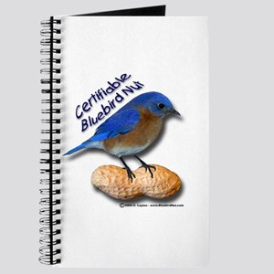 The New Bluebird Nut Journal