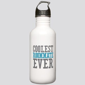 Coolest Roommate Ever Stainless Water Bottle 1.0L