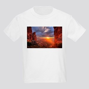 Grand Canyon Sunset T-Shirt