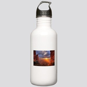 Grand Canyon Sunset Stainless Water Bottle 1.0L