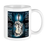 Live To Play Stage Mugs