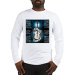 Live To Play Stage Long Sleeve T-Shirt