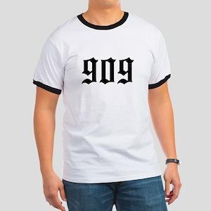 """""""909"""" Ringer T"""