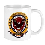 Veteran Proud to Serve 11 oz Ceramic Mug