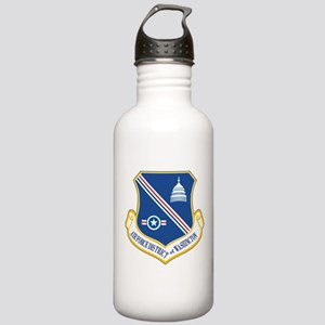 AFDC Stainless Water Bottle 1.0L