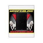 WooFTailing Emblem Picture Frame