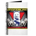WooFTailing Emblem Journal