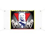 WooFTailing Emblem Banner