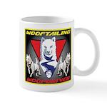 WooFTailing Emblem Mugs