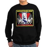 WooFTailing Emblem Sweatshirt