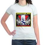 WooFTailing Emblem T-Shirt