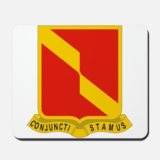 27 Field Artillery Regiment.png Mousepad