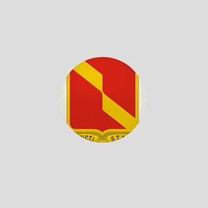 27 Field Artillery Regiment. Mini Button (10 pack)